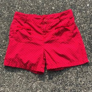 Girls Gymboree shorts🌻